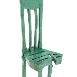 Miniature, Braque's Chair