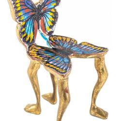 Miniature, Butterfly Chair