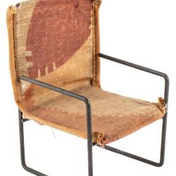 Miniature, Bauhaus Style Chair