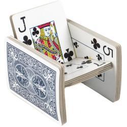Miniature, Club Chair