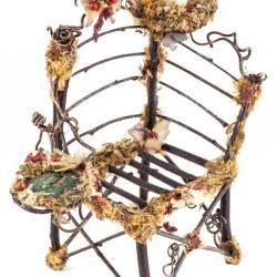 Miniature, The Gazebo Chair