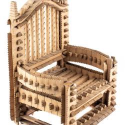 Miniature, P.O.W. Chair