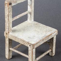 Miniature, Country Chair