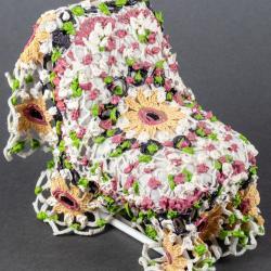 Miniature, At Home Chair