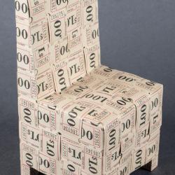 Miniature, Fare Chair