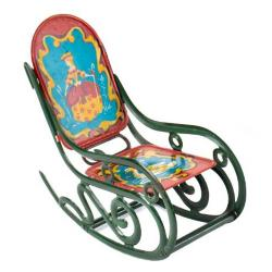 Miniature, Toy Chair