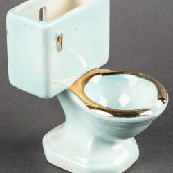 Miniature, Toilet Chair