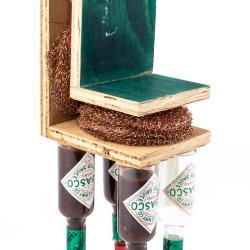 Miniature, Tabasco Chair
