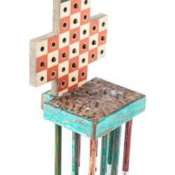 Miniature, Cross Chair