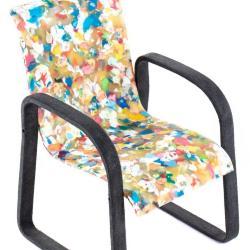 Miniature, Pioneer Chair