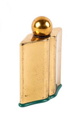 Bottle, Perfume