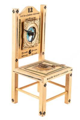 Miniature, Ralph Waldo Emerson Chair
