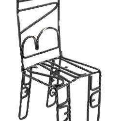 Miniature, Dyslexia Chair