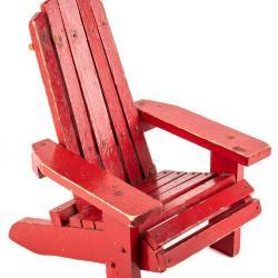 Miniature, Adirondack Chair