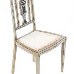 Miniature, Sheraton Style Chair