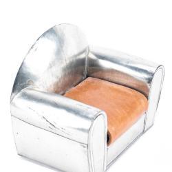 Miniature, Art Deco Style Chair
