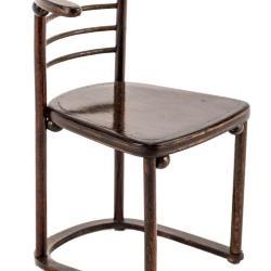 Miniature, Cabaret Fledermaus Chair