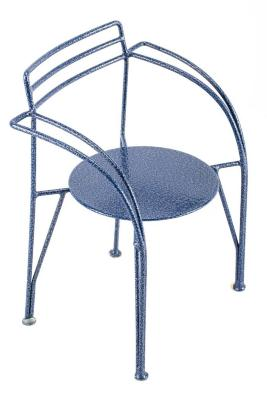 Miniature, Lune D'argent Chair