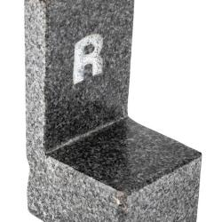 Miniature, Granite Chair