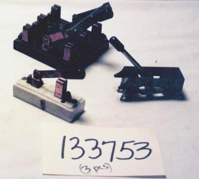 Telephone Switches (2)