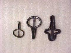 Jew's Harps (3 Of 5)