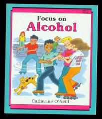 Book, Focus On Alcohol