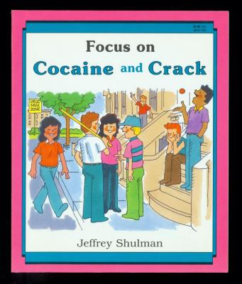 Book, Focus On Cocaine And Crack