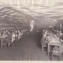 Photograph, South High School Senior Banquet