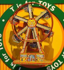 Ferris Wheel, Toy