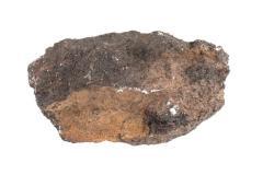 Mineral, Corundum V. Emery