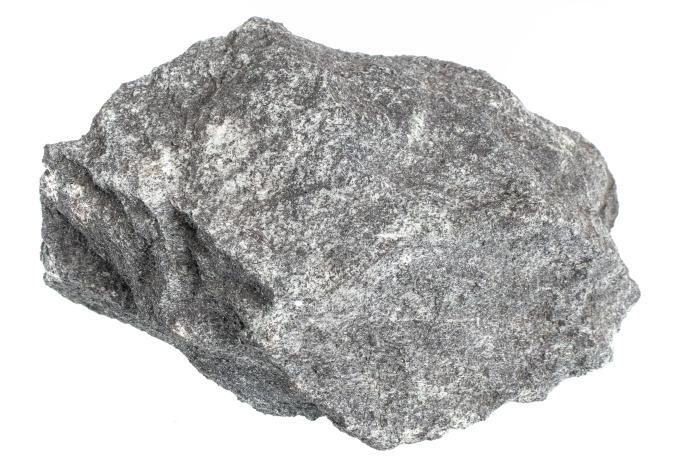 Corundum and Magnetite