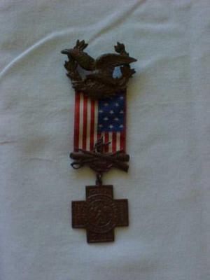 Insignia, Spanish War Veterans