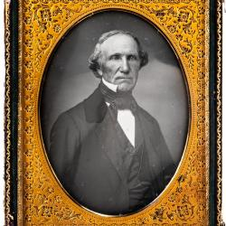 Cased Photograph, John Ball