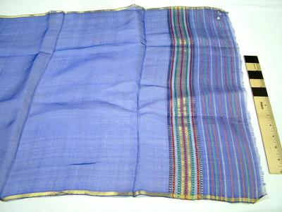Scarf, Indian Woman's