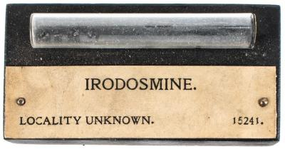 Iridosmine