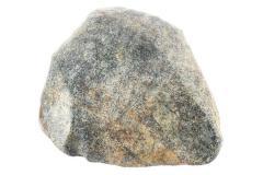 Wind Polished Stone