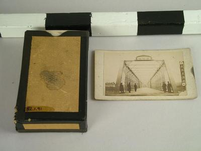 Cards, Photographs