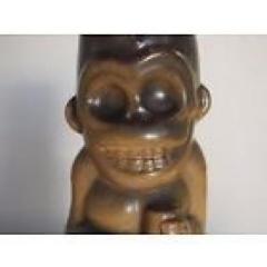 Munktiki Skull Monkey Tiki Mug #786