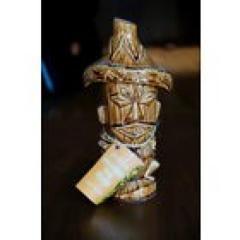 Enchanted Tiki Room Pele Mug