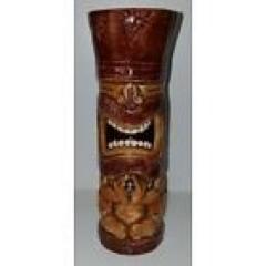 Crazy Al Tiki Mug #13