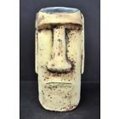 Kon-Tiki Tucker Moai 2016 Easter Island Tiki Mug