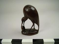 Figurine, Pelican