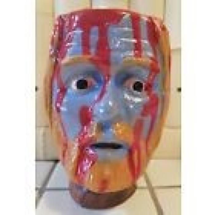 The RUMero Tiki Mug by Boo-Tiki