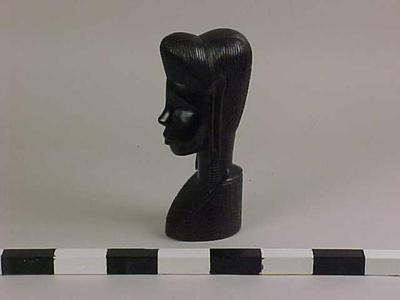 Figurine, Woman