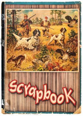 Scrapbook, Grand Rapids Chicks
