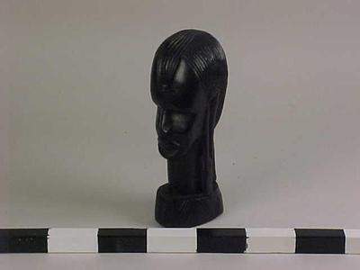 Figurine, Human Head