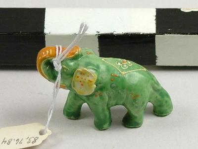 Elephant, Miniature