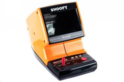 Tabletop Game & Watch