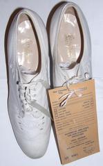 Shoes, White, High Heels, Women's