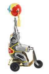 Elephant Wind-Up Toy